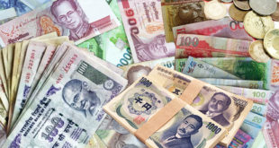 asian, forex, Singapore, currencies, yen